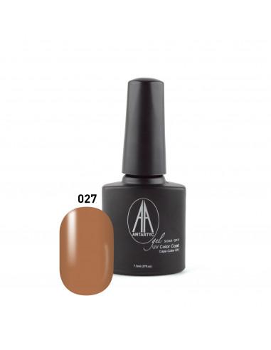 Smalto semipermanente cover - Smalto colorato semipermanente 027 -