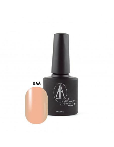 Smalto semipermanente fluorescente - Smalto colorato semipermanente 066 -