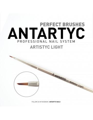 Pennelli per unghie professionali - ARTISTYC LIGHT -