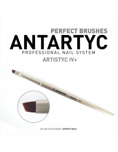 Pennelli per unghie professionali - ARTISTYC 4 + -