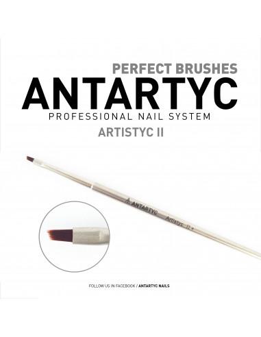 Pennelli per unghie professionali - ARTISTYC 2 + -