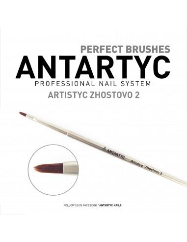 Pennelli per unghie professionali - ARTISTYC ZHOSTOVO 2 -