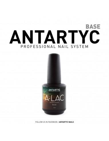 A-Lac Base & Top 15ml  - Base -