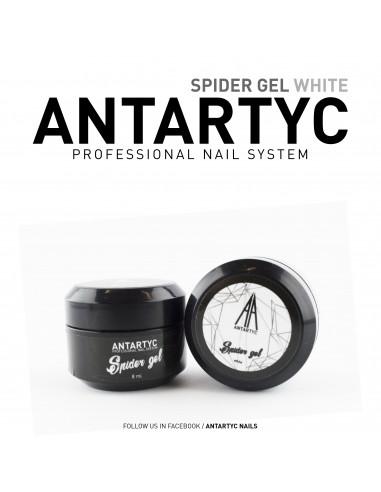 Spider Gel - SPIDER GEL WHITE -