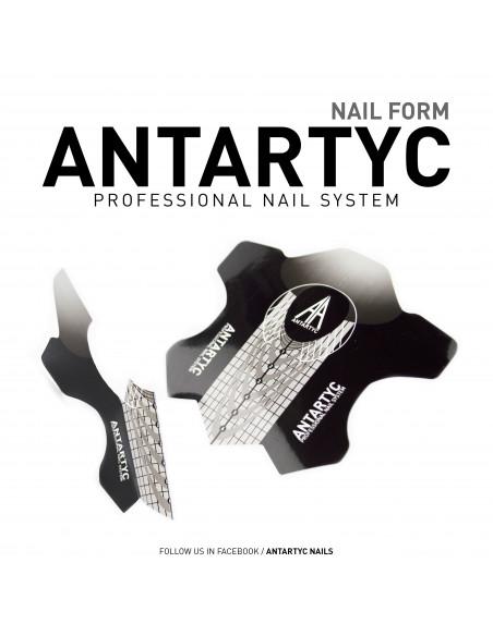 Nail Form ( Cartine)  - Smart NAIL FORM -