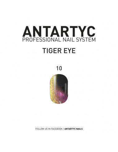 Tiger Gel - TIGER EYE 08 -