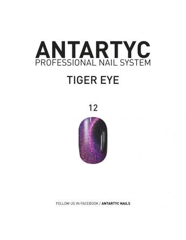 Tiger Gel - TIGER EYE 12