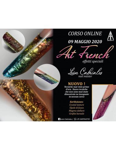 ART FRENCH ONLINE