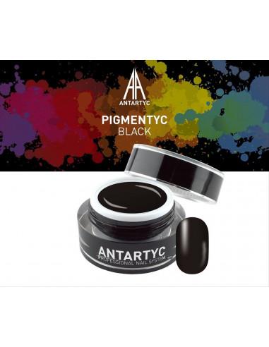 Pigmentyc  - Black -