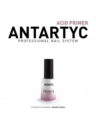 Preparatori Unghie - Acid primer – 15ml -