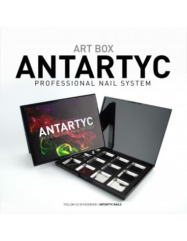 Attrezzature per unghie - Art Box -