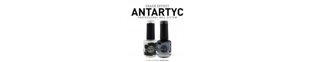 CRACK (normal polish)
