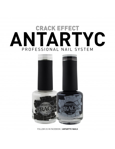 CRACK (normal polish)