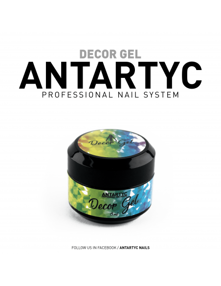 Decor gel