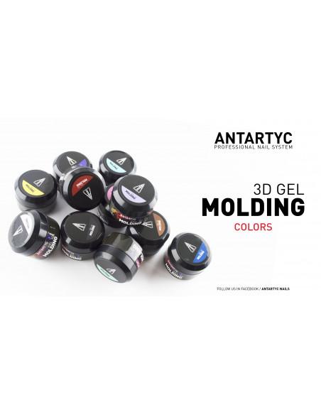 Molding Gel per unghie