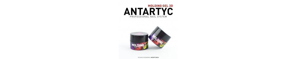 Molding 3D Gel per unghie
