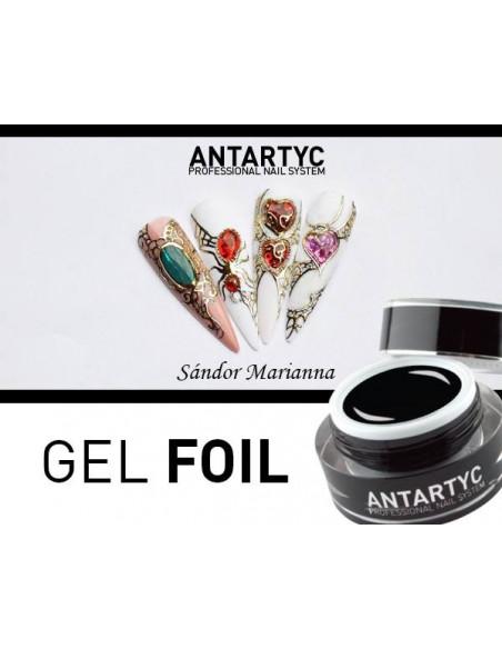 Foil Gel