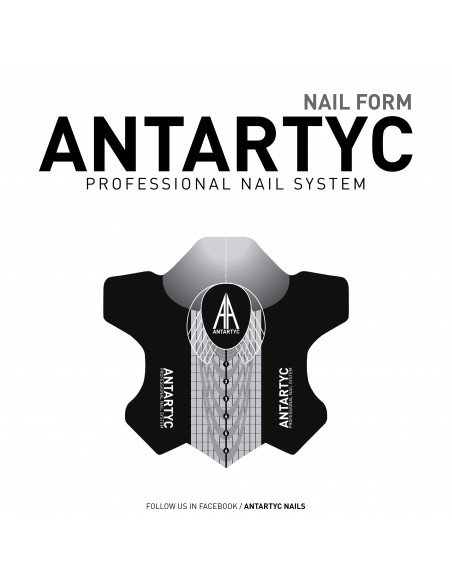 Nail Form ( Cartine)