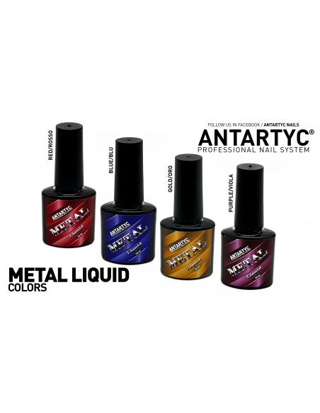 Metal Liquid